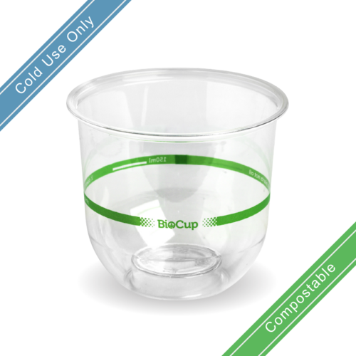 360ml (97mm) Tumbler Biocup