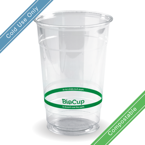 600ml (97mm) BioCup